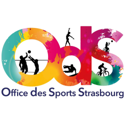 Logo Office des Sports de Strasbourg